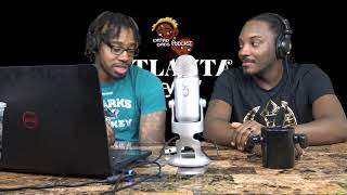 """Atlanta S.02 Ep.07 """"Champagne Papi"""" 