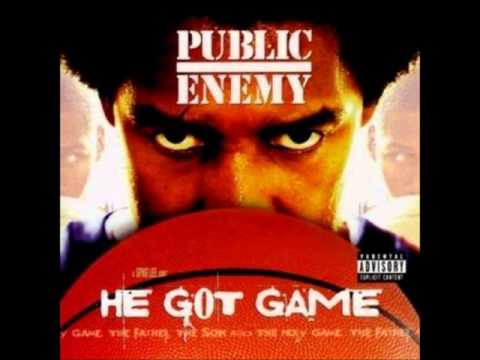 Public Enemy - House of the rising son mp3