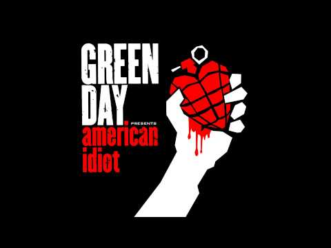Green Day - American Idiot (Plus B-sides) [2004]