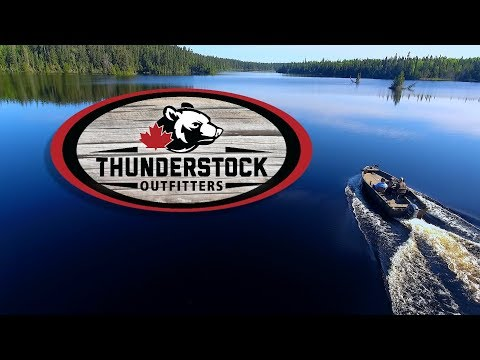 Northern Ontario Hunting And Fishing: Thunderstock Outfitters