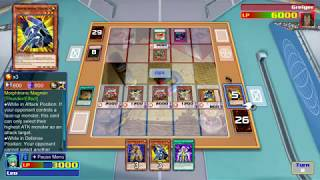 Yu-Gi-Oh! Legacy of the Duelist Link Evolution 5D's Campaign 5 Welcome to Fortune Cup Reverse Duel