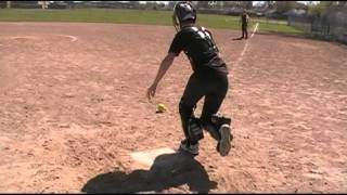 Kendall Wolf Softball Skills - Class of 2013 - C -OF - 1st.mpg