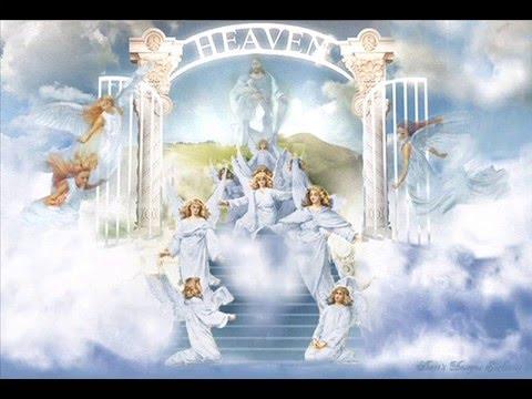Earth's Loss Heavens Gain (By: Barbara Cook) - YouTube
