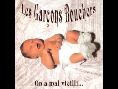 Les Garçons Bouchers - L'Histoire Mélodramatique De Momo, Farid Et Du Grand