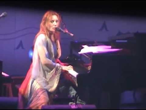 Tori Amos Live Tulsa 3-23-2003 Partial Show