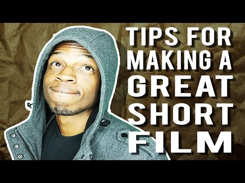 7 Tips for Filmmakers Struggling to Make Their Short Film