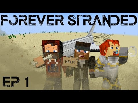 Sandy Start | Forever Stranded Ep.1 with Modii101 and Snoop787