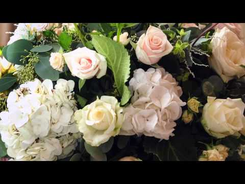 2014 Wedding Flowers by Your London Florist