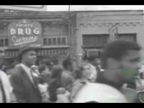 Martin Luther King Assassination Youtube
