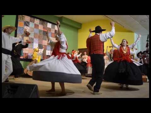 Vídeo Promocional do Grupo Folclórico do Centro Social de Vila Nova de Sande