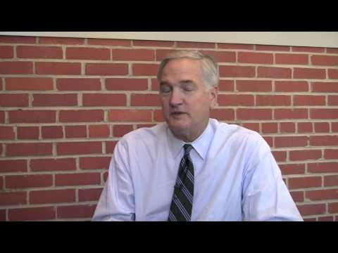Luther Strange on progress with BP