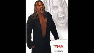 TNA-MATT HARDY THEME SONG! (ROGUE AND COLD BLOODED)