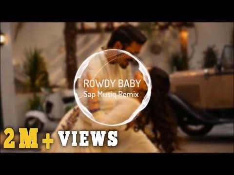 Rowdy Baby (Fan Made Remix) - Maari 2 | Sathyanarayanan | Dhanush | Yuvan Shankar Raja