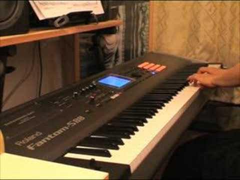 Romantic Happy Birthday  in C Major - Easy Piano Solo