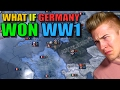 THE AMERICAN UNION GAINS Hearts Of Iron 4 AI Only Gameplay Kaiserreich Mod Part 4 mp3