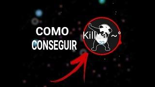 COMO CONSEGUIR A SKIN DO PANDA | NEBULOUS REALIZAÇÃO