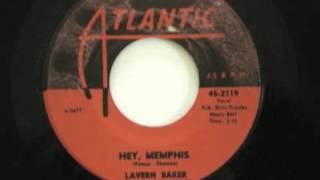 LaVern Baker - Hey Memphis