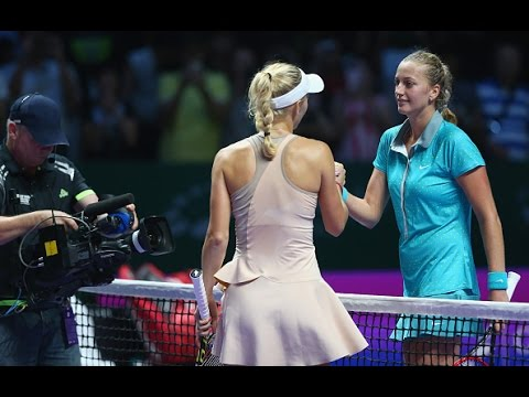 Day 5 Highlights | 2014 WTA Finals