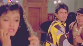 जीता था जिसके लिए #अजय देवगन# फुल सॉन्ग ek aisi ladki thi hit songs bollywood