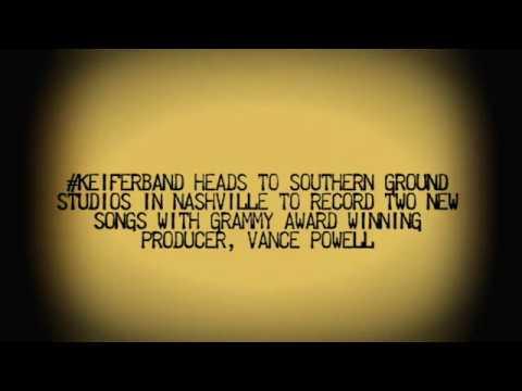 Tom Keifer - The Way Life's Goin' documentary