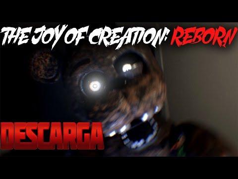 Apk The joy of creation reborn para android (Mediafire) Actualizado :D