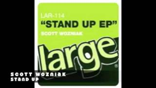 Scott Wozniak - Stand Up