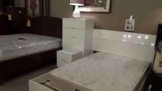 Ashley Furniture Culverden Bedroom Set B710 Review