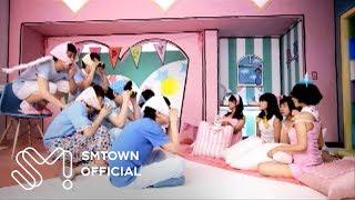 슈퍼주니어-해피(SuperJunior-Happy)_파자마파티_뮤직비디오(MusicVideo)
