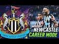 Season One Finale Fifa 18 Newcastle United Career Mode #10