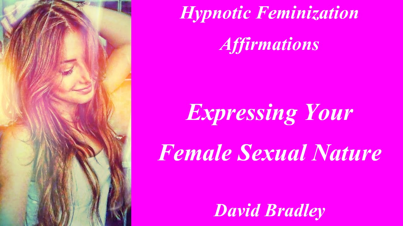 Sexual orientation change hypnosis youtube