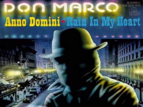 Don Marco - Anno Domini
