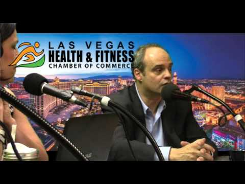 Ray Wilson - LV health and fitness chamber of commerce
