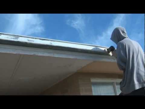 how-to-paint-gutters