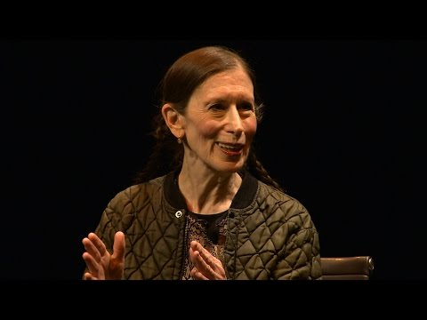 Walker Stage: Meredith Monk in Conversation with Philip Bither