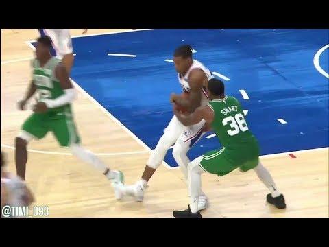 Marcus Smart Highlights vs Philadelphia 76ers (11 pts, 4 reb, 3 ast, 3 stl)