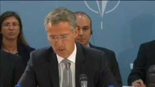 NATO Chief Backs Turkey: Stoltenberg stands in strong solidarity with Turkey in militant conflict