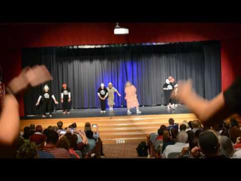 SENIOR PARENTS DANCE 2016 BAXTER SPRINGS HIGH SCHOOL