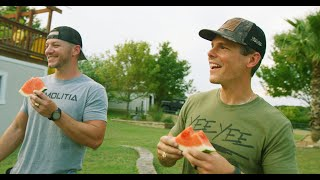 Granger Smith - Country Things (Official Music Video) YouTube Videos