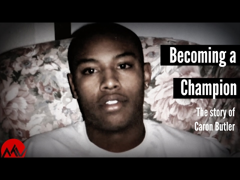 From child drug dealer to NBA Champion - The Most Inspiring NBA Story