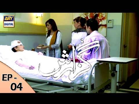 Guzarish Episode 04 - ARY Digital Drama
