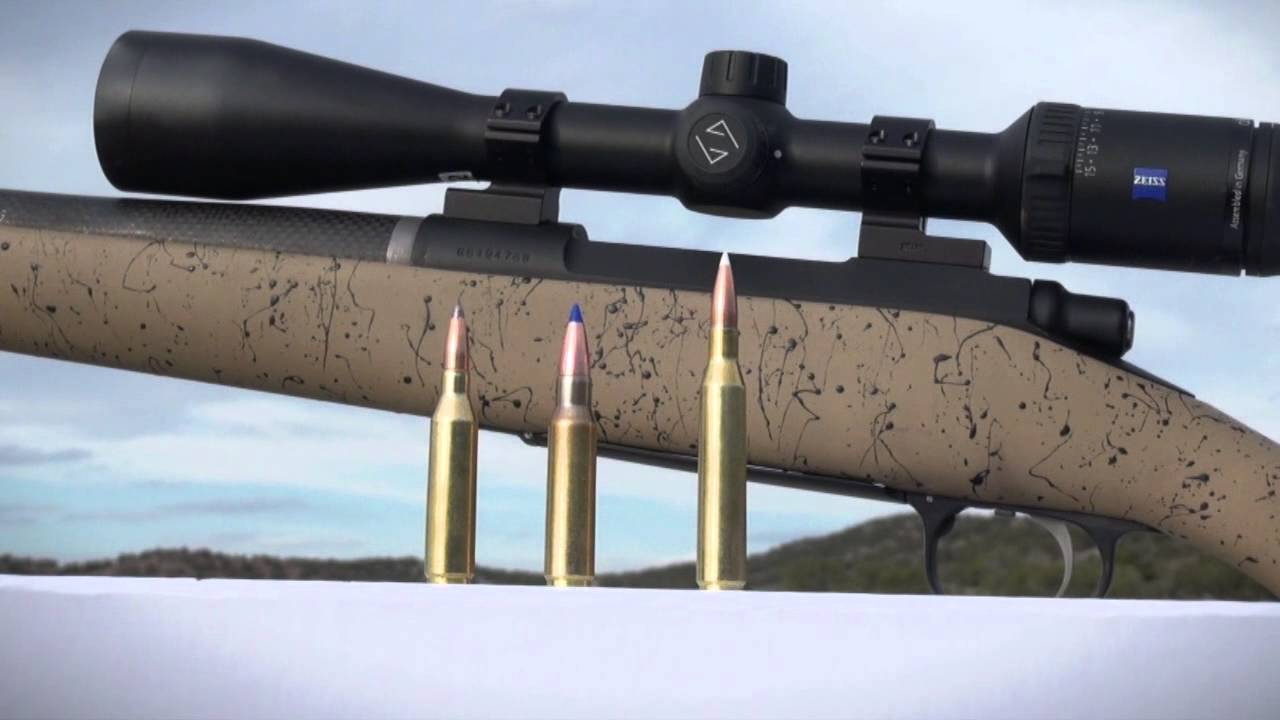 Carl Zeiss Conquest Hd5 Rifle Scopes Doovi