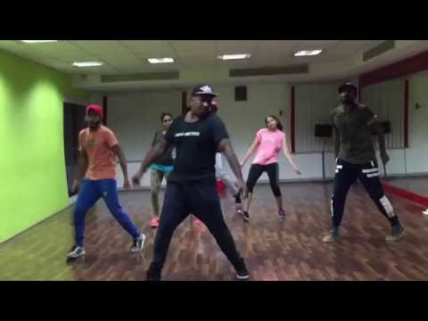 Level Up Tutorial ft Sahana | The Swingers Dance Inc from YouTube · Duration:  5 minutes 24 seconds