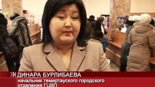 С 1 января в Казахстане вырастут пенсии