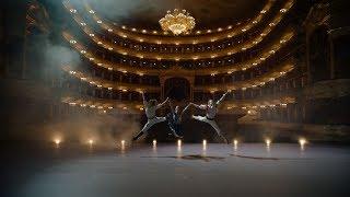 04/03 - трансляция балета «Пламя Парижа»/ 04/03 «The Flames of Paris» - Bolshoi Ballet in cinema