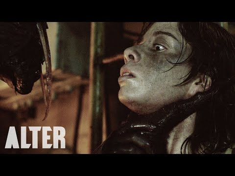 "Horror Short Film ""Dédalo""   Presented by ALTER"