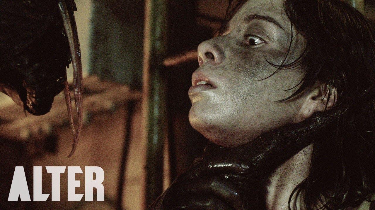 "Download Horror Short Film ""Dédalo"" | ALTER"