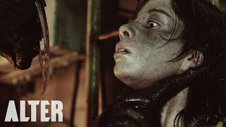 "Horror Short Film ""Dédalo"" | Presented by ALTER"