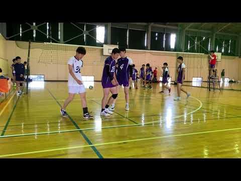 Autumn Cup 予選 v駒澤大学KVC vs 明研ラッシー ②