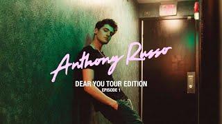Dear You Tour Edition:  Episode 1