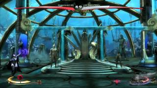 Injustice: Gods Among Us | 5/5/2013 Ranked Session | HAPPY CINCO DE MAYO!